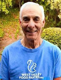 Driver Mike Schwartz